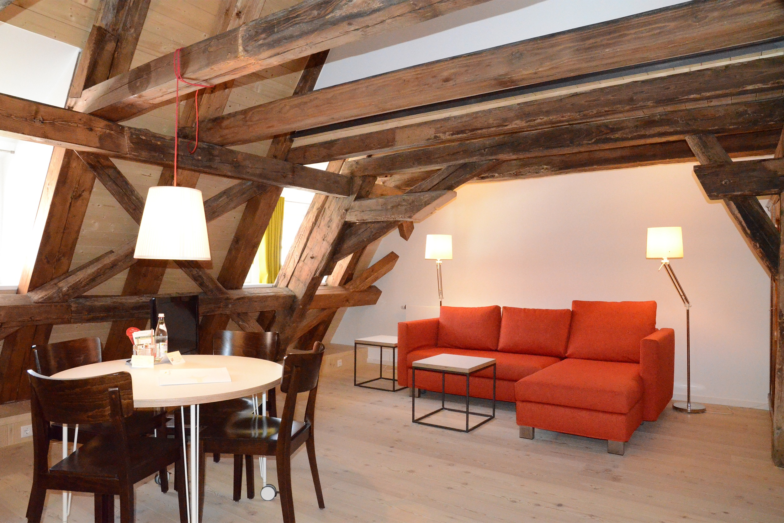 Kaiserbeck Suite im Fuchsbräu
