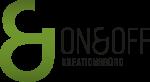 Logo ON&OFF Kreationsbüro